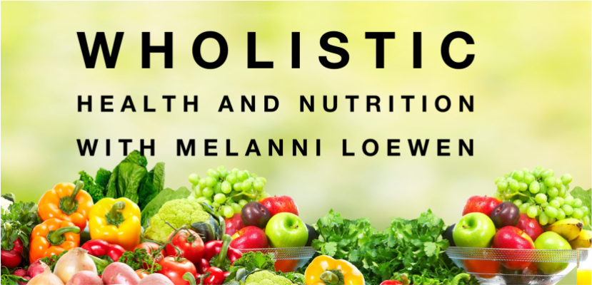Wholistic Nutrition